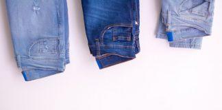 Rodzaje spodni damskich - jakie jeansy wybrać dla siebie?