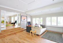 Jak zmniejszyć wilgotność w mieszkaniu?